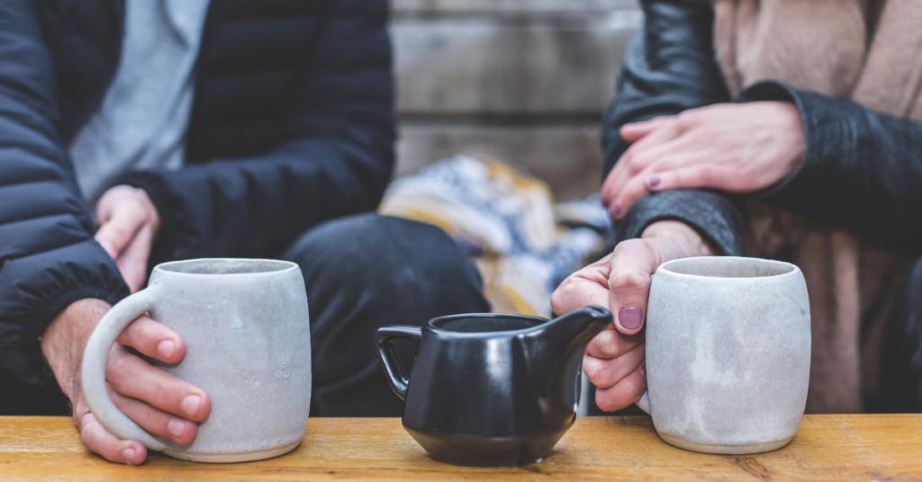Proč MUSÍTE umět vést rozhovor