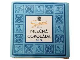 Miluju čokoládu, ale čokoláda má tolik chutí, tajemství alákavých zákoutí, že mám ještě co objevovat azamilovat se ještě víc. Čokoláda je prostě láska ata, jak víme, trvá ideálně celý život.