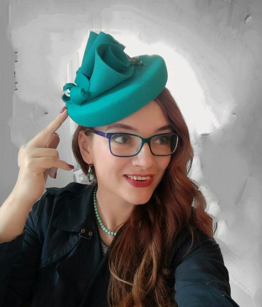můj klobouk
